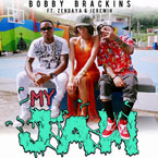 Bobby Brackins ft. Zendaya & Jeremih - My Jam Artwork