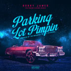 Bobby James ft. Casino Crisis - Parking Lot Pimpin Artwork