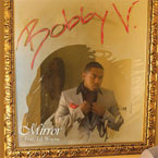 Bobby V ft. Lil Wayne - Mirror Artwork