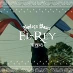 Bodega BAMZ - El-Rey Artwork