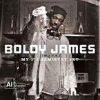 Boldy James ft. Earl Sweatshirt, Da$h & Domo Genesis - Reform School Artwork