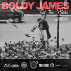 Boldy James - For The Birds Artwork