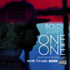 Boldy James - One Of One Artwork