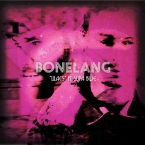 BoneLang - Lilacs ft. Supa Bwe Artwork