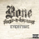 Bone Thugs-N-Harmony - Everytime Artwork