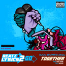 Boog Brown + Stanza - Together Artwork