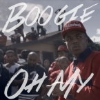 Boogie - Oh My Artwork