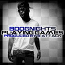BOOGNIGHTS - Playing Games Artwork