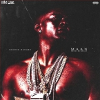 Boosie BadAzz - Maan Artwork