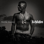 Boosie BadAzz - Retaliation Artwork