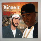 Boosie BadAzz - Cold Hearted ft. Lyfe Jennings Artwork