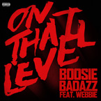 Boosie Badazz ft. Webbie - On That Level Artwork