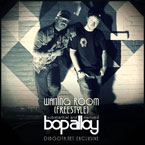 Bop Alloy - Waiting Room (Freestyle) Artwork