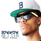 Bow Wow ft. T-Pain - Better Artwork