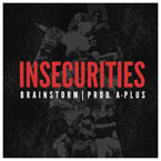 Brainstorm - Insecurities Artwork