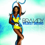 Brandy - Wildest Dreams Artwork