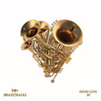 Brasstracks - Good Love ft. Jay Prince Artwork