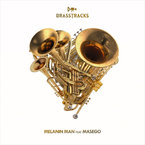Brasstracks - Melanin Man ft. Masego Artwork