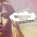 Brenton Brown ft. Ghostwridah - Lemme Know Artwork