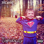 Brewski - Superman Pajamas Artwork