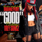 Brianna Perry ft. Trey Songz - Good Artwork