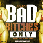 Brisco ft. Flo Rida & Whyl Chyl - Bad Artwork