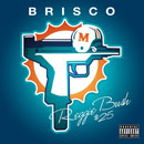 Brisco - Reggie Bush Artwork