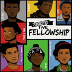 BRKF$T CLUB - The Fellowship Artwork