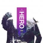Brockhampton - Hero Artwork