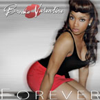 Brooke Valentine - Forever Artwork