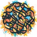 Brother Ali - Never Learn Artwork