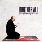 Brother Ali - Stop the Press Artwork