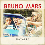 Bruno Mars - Natalie Artwork