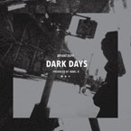Bryant Dope - Dark Days Artwork