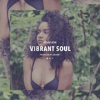 Bryant Dope - Vibrant Soul Artwork