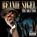Beanie Sigel ft. Jay-Z - What They Gonna Say To Me Artwork
