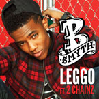 B Smyth ft. 2 Chainz - Leggo Artwork