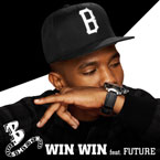 B. Smyth ft. Future - Win Win Artwork