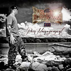 Bubba Sparxxx ft. Dan Rockett - Bangin' Artwork