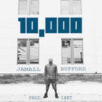 Jamall Bufford (Buff1) - 10,000 Artwork