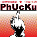 Bumpy Knuckles - PhUcKu Artwork