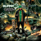 BURNTmd ft. Keith Murray &amp; DJ Grazzhoppa - Building Blocks Artwork