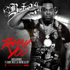 Busta Rhymes ft. Kanye West, Lil Wayne & Q-Tip - Thank You Artwork