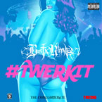 Busta Rhymes - Twerk It Artwork