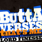 Butta Verses  - That's Me Artwork