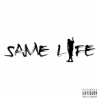 C Dot Castro - Same Life Artwork
