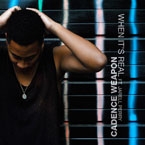 Cadence Weapon ft. Jarell Perry - When It's Real Artwork