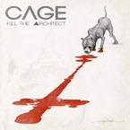 CAGE - The Hunt Artwork