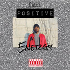 Calez - Positive Energy Artwork