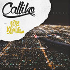 Calliko ft. Wiz Khalifa - Wings Artwork